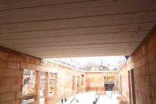Groupe scolaire Romange : mise en place de dalles alvéolées