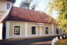 Patrimoine ancien : restructurtion totale d'un ancien gymnase